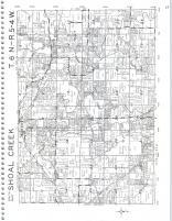 Map Image 007, Bond County 1990